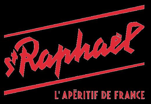 St Raphael - Logo