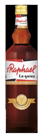 St Raphaël - Quina ambré