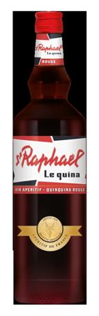St Raphaël - Quina rouge
